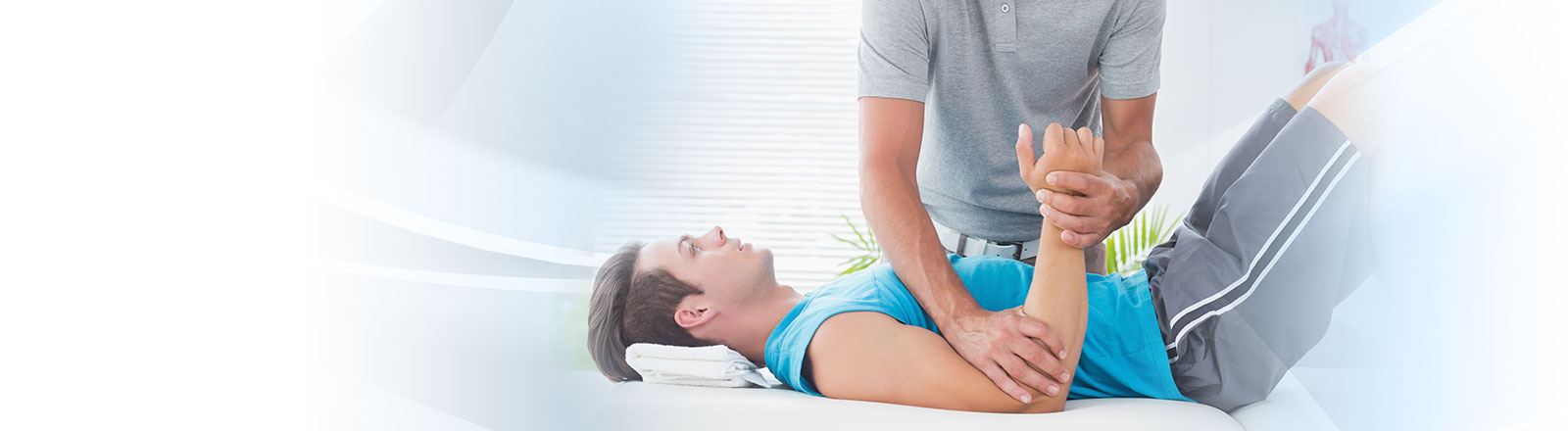 Chiropractic Elbow Treatment at Absolute Health Clinic - Chiropractor in Arlington Heights