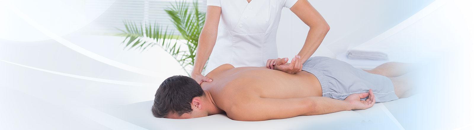 online massage i umeå