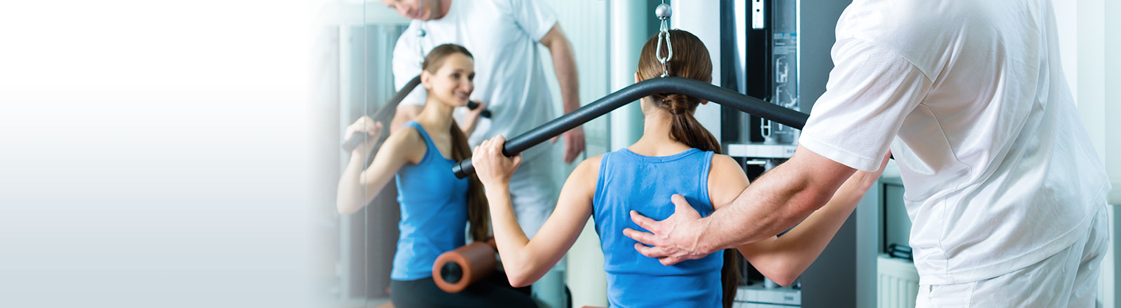 Exercise Therapy - Chiropractic Medicine